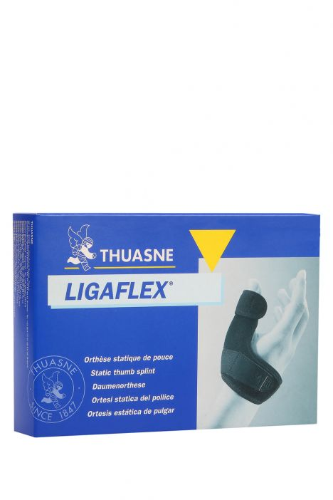 7085 Thuasne Ligaflex Başparmak Ateli SOL
