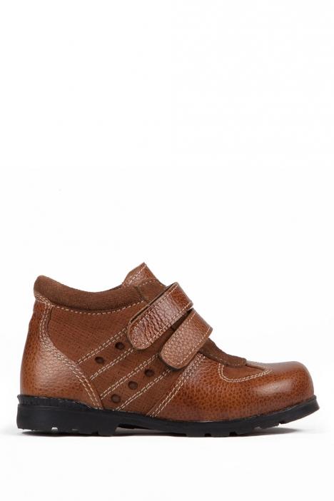 713 Kalite Çocuk Ayakkabısı 25-29 TABA