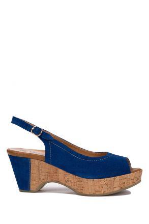 7146 Valleverde Kadın Sandalet 35-41