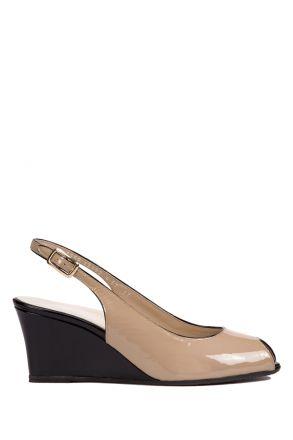 7159 Valleverde Kadın Topuklu Ayakkabı 35-40,5
