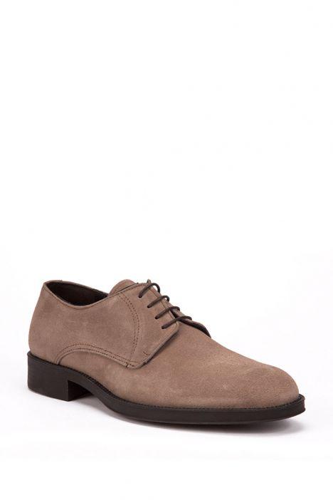 720 Carattere Erkek Ayakkabı 39-46 TORTORA-BEJ TONU