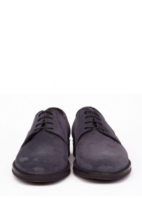 720 Carattere Erkek Ayakkabı 39-46 GRIGIO-GRİ TONU