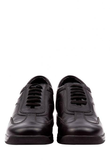 72001 Rst-Kifidis Erkek Ayakkabı 40-45 Siyah / Nero