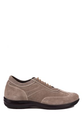 72001 Rst-Kifidis Erkek Ayakkabı 40-45 Vizon / Taupe