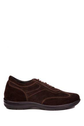 72001 Rst-Kifidis Erkek Ayakkabı 40-45 Kahverengi / Testamoro