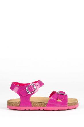 7291 Ch-Kifidis Çocuk Sandalet 31-35