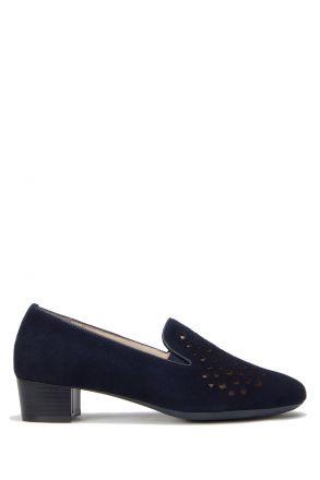 7631 Piyan Kadın Topuklu Ayakkabı 36-41