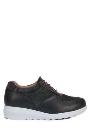 7673-H Pinosos Kadın Ayakkabı 36-41