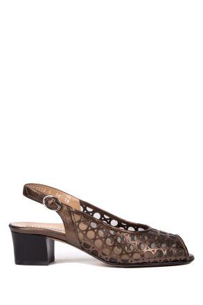 7690 Valleverde Kadın Sandalet 35-40 FUCILE