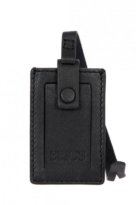 7701 Bric's Monza Sırt Çantası 35x45x17 cm Siyah / Black