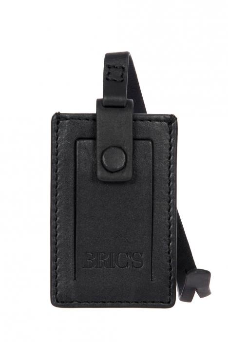 7704 Bric's Monza Evrak Çantası 40x28x13 cm Siyah / Black