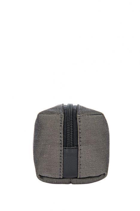 7711 Bric's Monza Kalemlik 21x7x7 cm Gri / Grey