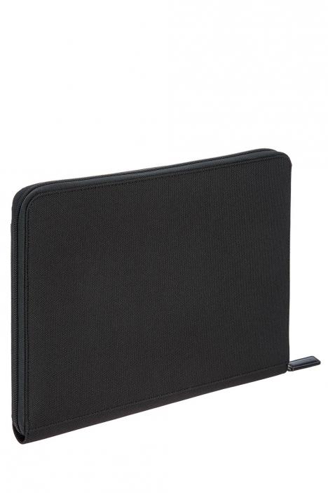 7712 Bric's Monza Laptop Çantası 33x25x3 cm Siyah / Black