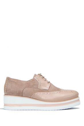 7756 Petunya Kadın Ayakkabı 36-41