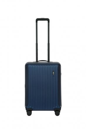 8027 Bric's Riccione Kabin Boy Valiz 40x55x23 cm BLUE - MAT