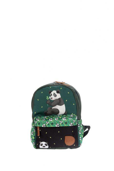 80303 Çocuk Okul Çantası Panda