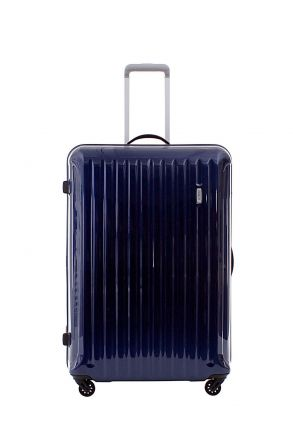 8032 Bric's Riccione Valiz 51x78x29 cm BLUE - PARLAK