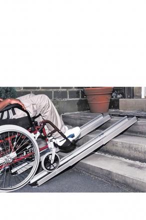 807 Kifidis-HC Tekerlekli Sandalye Rampası