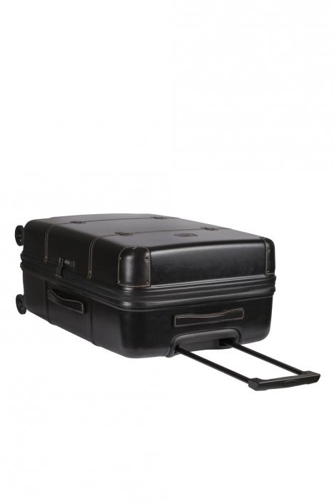 8303 Bric's Bellagio Valiz 48x70,5x27 cm Siyah / Black