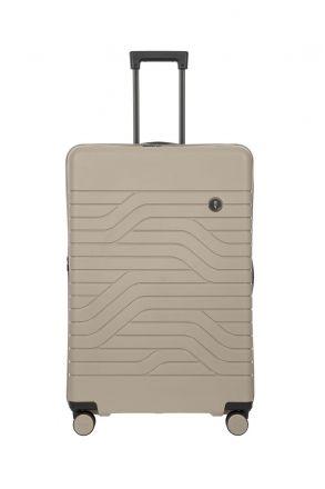 8432 Bric's Ulisse Valiz 53X79X31 cm Dove Gri / Dove Grey