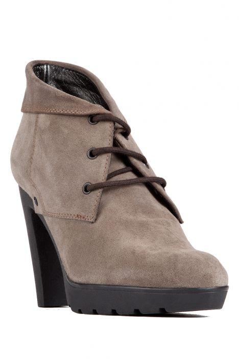 8456 Valleverde Kadın Ayakkabı 35-41 FANGO