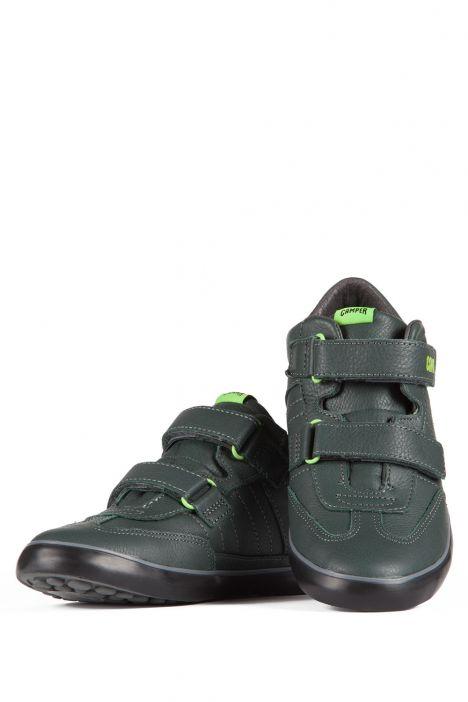 90193 Camper Okul Ayakkabısı 25-30 KAKI
