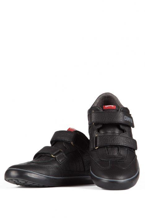 90193 Camper Okul Ayakkabısı 31-35 Siyah / Negro