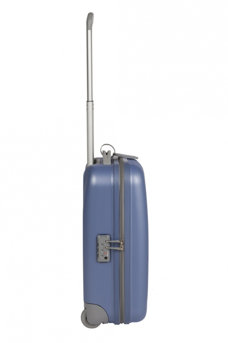 9090 Bric's Dynamic Light Kabin Boy Valiz 38x53x20 cm Açık Mavi / Light Blue