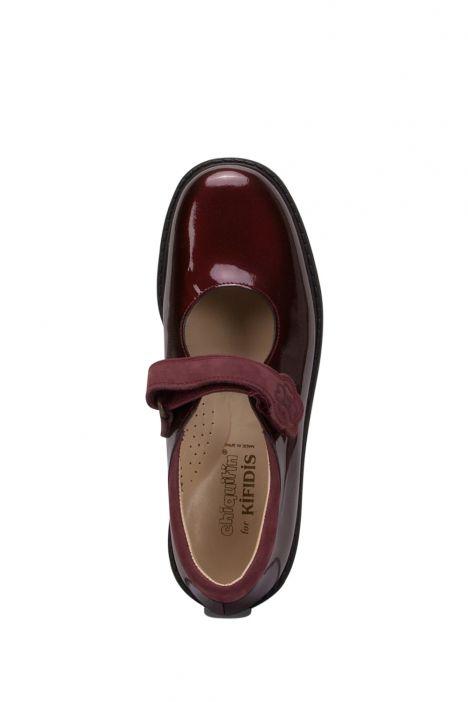 9299 Chiquitin Okul Ayakkabısı 24-26 MET.BURDEO