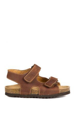 9504 Ch-Kifidis Çocuk Sandalet 21-26