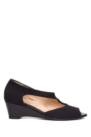 9520 Valleverde Kadın Topuklu Ayakkabı 35-40