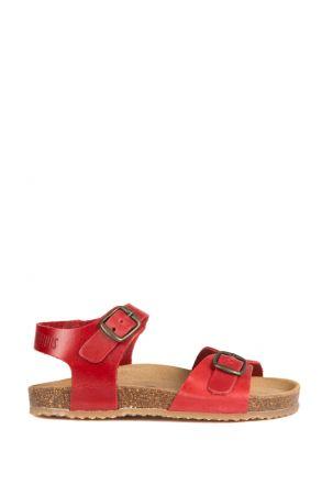 9750 Ch-Kifidis Çocuk Sandalet 23-30