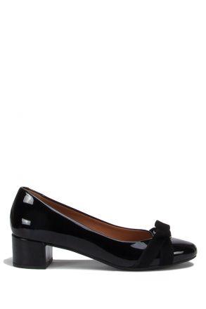 99091 Kifidis Tokalı Rugan Kadın Topuklu Ayakkabı 36-41