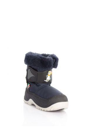 99303 Fur Castiglia Unisex Çocuk Kar Botu 20/21-30/31