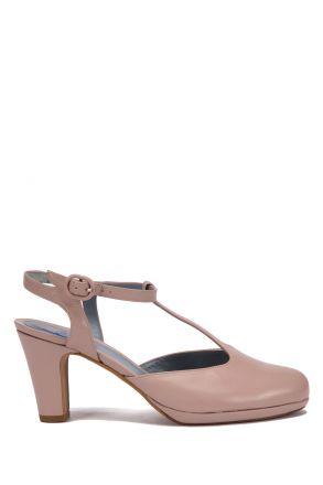 AZ 0039 Platon Kadın Ayakkabı 35-41