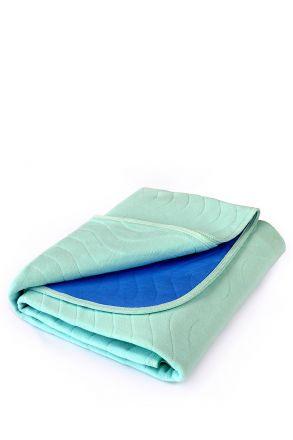 Abso Eco Design 4 Katlı Hasta Pedi (Kanatlı) 75x90 cm