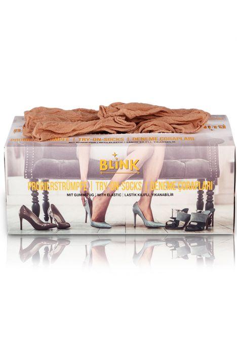 B-8735 Blink Deneme Çorabı STD