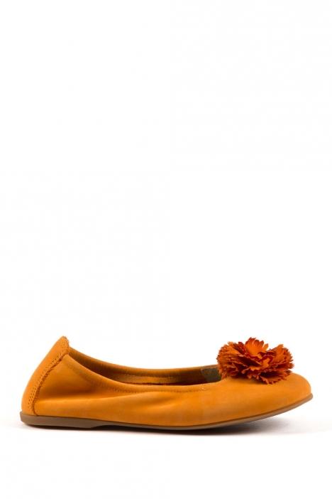 BATT-NO Unisa Çocuk Ayakkabı 24-30 Turuncu / Orange