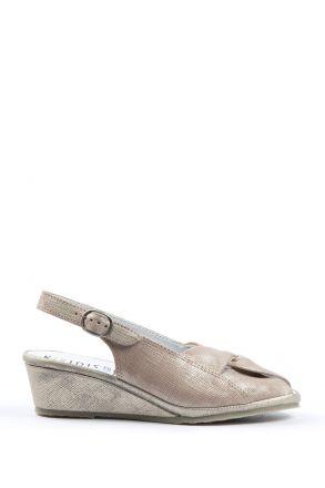 Bruna Ac-Kifidis Kadın Sandalet 35-42