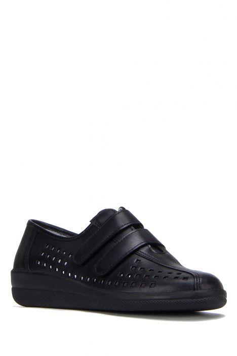 Bulina Ac-Kifidis Kadın Ayakkabı 35-42 Siyah / Black