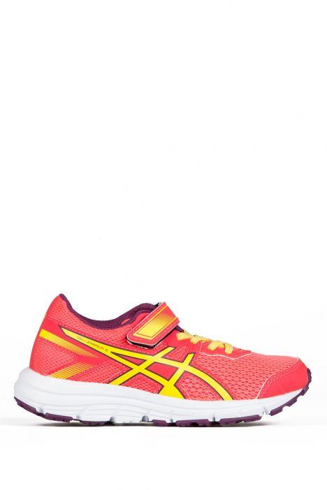 C636N GEL-ZARACA 5PS Asics Çocuk Ayakkabı 30-35 Pembe / Pink