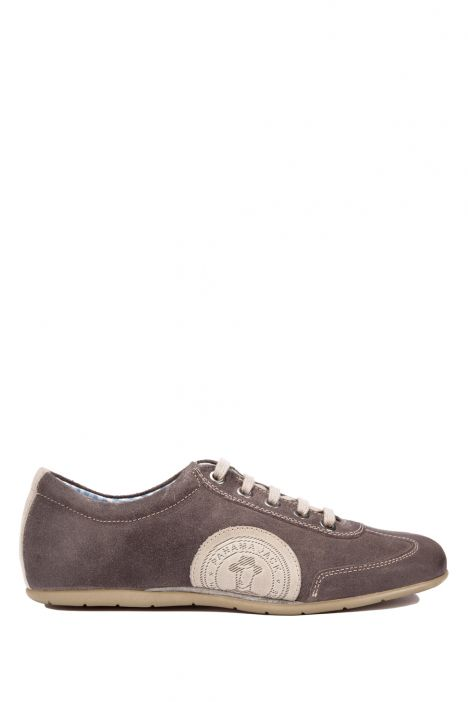 CARLISSA B3-B4-B10 Panama Jack Kadın Ayakkabı 36-41 Gri / Grey