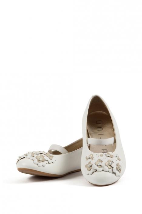 CONTE-MS Unisa Çocuk Ayakkabı 24-30 Beyaz / White