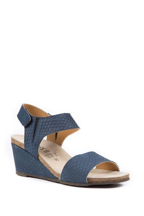 Catia 16 Ac-Kifidis Kadın Sandalet 35-42 NAVY