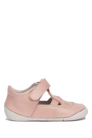 D120 Kifidis-Kids Bebek Deri Ayakkabısı 19-23