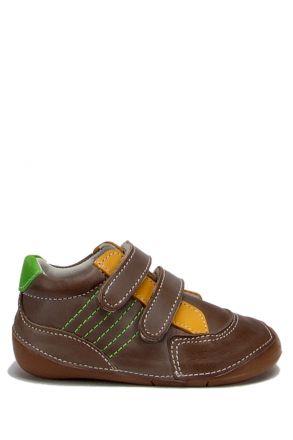 D38 Kifidis İlk Adım Çocuk Ayakkabısı 19-23