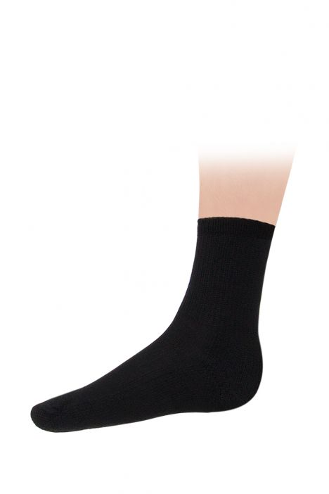 Thera Socks Lite Crew Siyah / Black