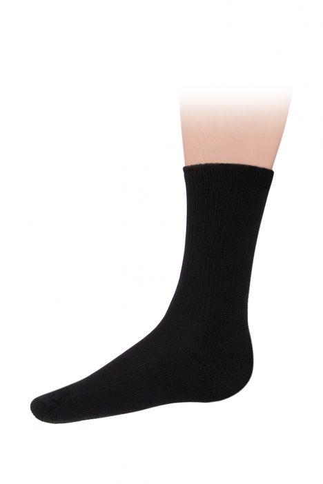Thera Socks Plus Crew Siyah / Black