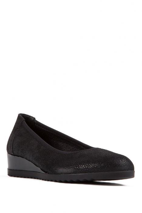 Ellie 11 Ac-Kifidis Kadın Ayakkabı 35-41 BLACK ESTRELLA