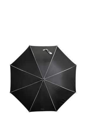 FLA-1010 Gianfranco FERRE Şemsiye Siyah / Black